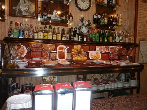 best tapas bars in arenal there are many more which you cannot see here picture of