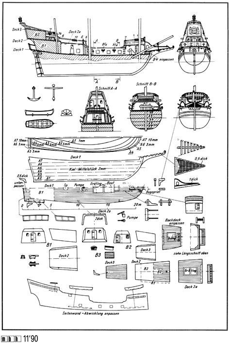 pirate ship floor plan diy plans pirate ship plans pdf pie safe tin patterns