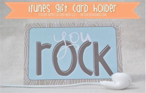 itunes gift card online printable teacher appreciation gift itunes gift card with free