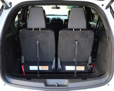 ford explorer trunk space 2013 ford explorer wifi upcomingcarshq