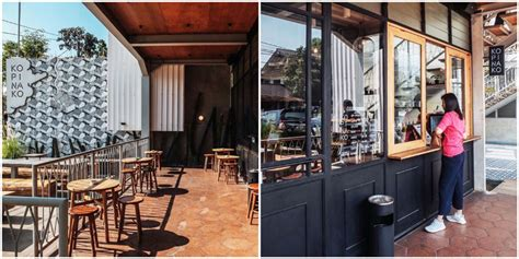 cafe  restoran  bogor  instagramable  kekinian