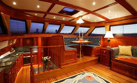 fishing boat maintenance costs excellence yacht interior yacht charter superyacht news