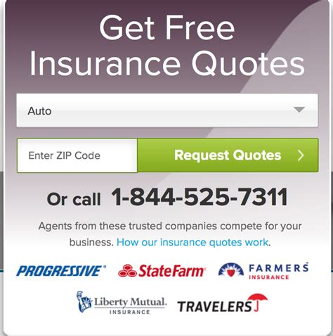 Car Insurance Comparison Quote 1 by The Best And Worst To Compare Car Insurance Quotes
