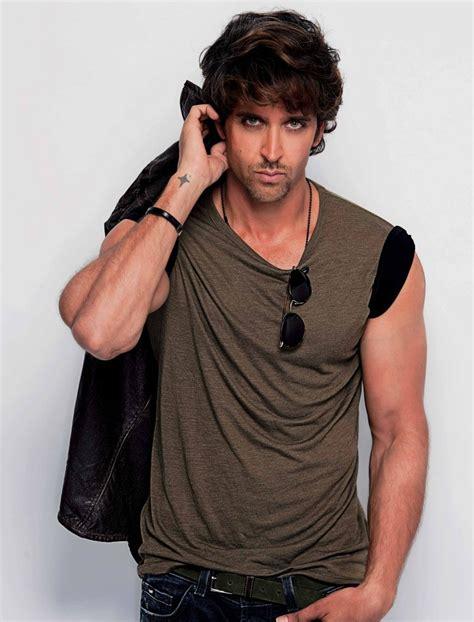 Hrithik Roshan Hairstyle Photos