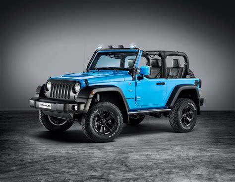 Jeep Pr Jeep Wrangler Rubicon Moparone Pack Jk 2016 Pr