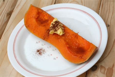 4 ways to cook butternut squash in the oven wikihow