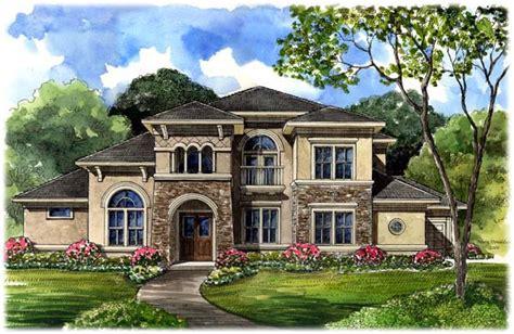 Italian House Plans House Plan 61749 At Familyhomeplans