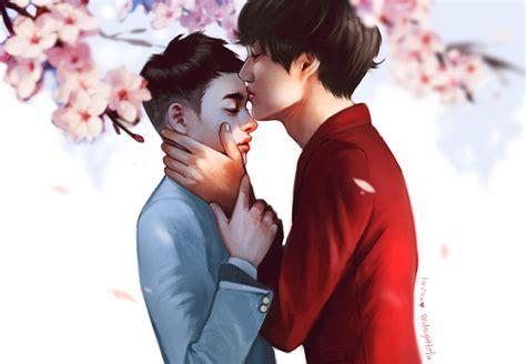 exo yadong fanfiction exo fanfic romantic xoxo