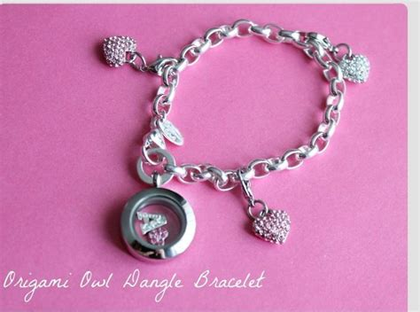 Origami Owl Dangle Bracelet - pin by meghan gaska on origami owl meghan gaska
