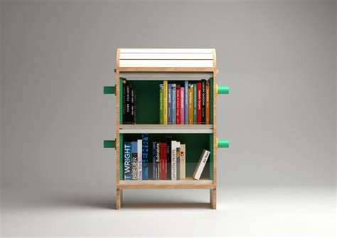 tiny library 6 delightful tiny library designs from around the world