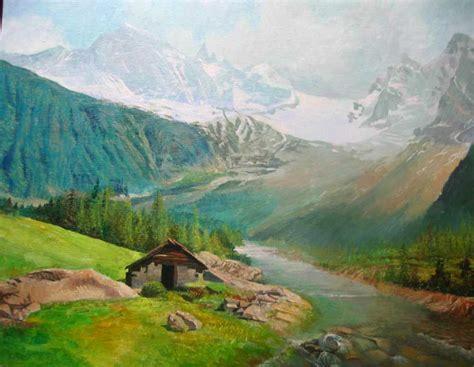 imagenes realistas arte realismo alberto duvall pintor de arte internacional