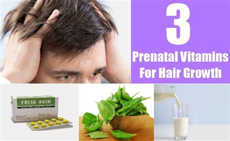 prenatal vitamins hair growth an analysis of prenatal vitamins and hair growth