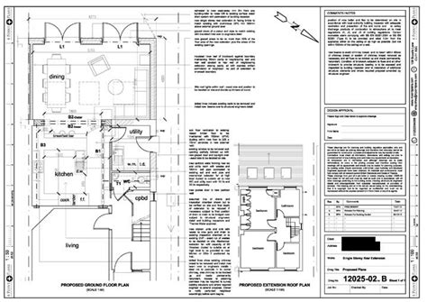 Townhouse Designs And Floor Plans 4 point plans projects