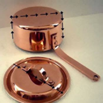 Handmade Copper Cookware - lara copper handmade copper cookware lanterns and