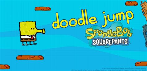 doodle jump apk free for android smart apps for android doodle jump spongebob squarepants