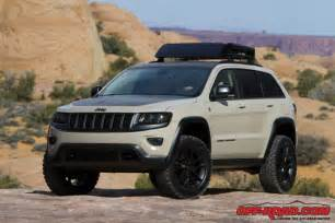 Jeep Ecodiesel Review Jeep Grand Ecodiesel Trail Warrior Road