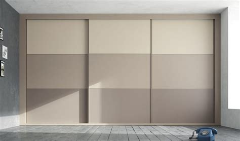 tipos de armarios empotrados armarios empotrados a medida