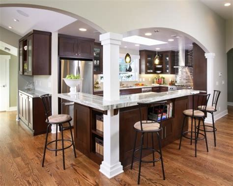 load bearing wall wall design and decor on