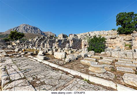 ancient greek roads greece road stock photos greece road stock images alamy