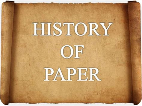Who Invented Paper - inventor of paper pictures to pin on pinsdaddy