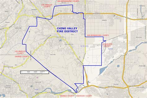 california map chino chino california map california map
