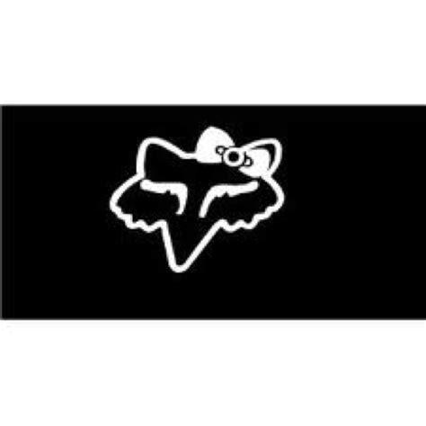 tattoo logo fox fox racing speed in mind pinterest