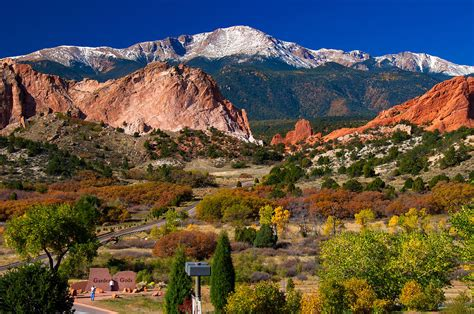 most beautiful parks in the us this colorado park was named the most beautiful park in