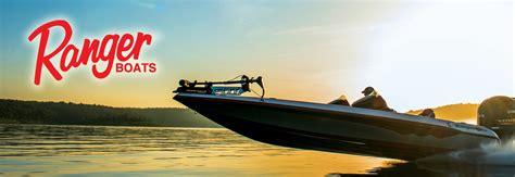ranger boats parts and service ranger boats robbins marine