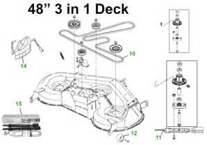 deere l130 deck belt diagram deere mowers belt diagram images