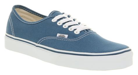 Vans U Classic Slip On Navy Original Bnib Murah Sepatu Casual Sneakers mens vans authentic navy trainers shoes