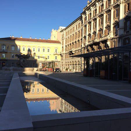 veneto trieste piazza vittorio veneto triest aktuelle 2018 lohnt es