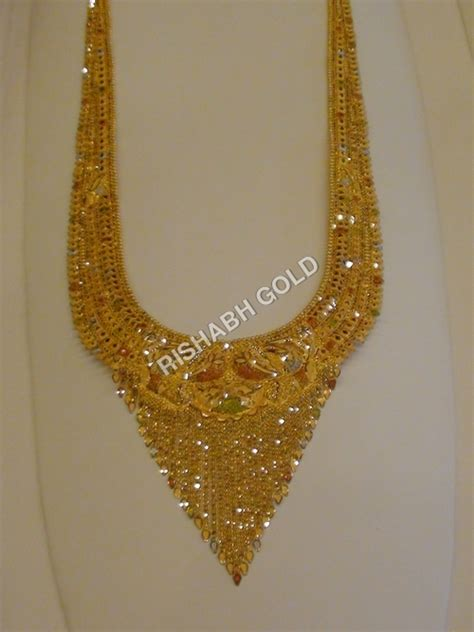 Kerala Home Design Tips by Long Gold Necklaces Long Gold Necklaces Exporter