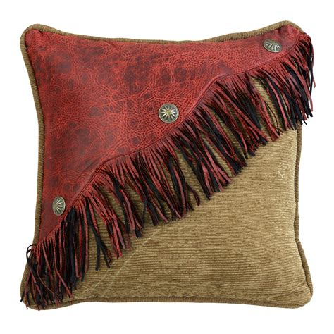 western couch pillows hxws4287p3 san angelo western decorative faux