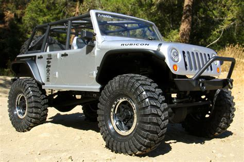 Axial Jeep Rcnewz Axial Scx10 Jeep Wrangler Unlimited Rubicon