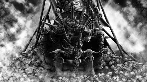 black king wallpaper warrior skulls king wallpaper 1920x1080 37930