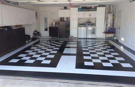 Is It Good To Choose Vinyl Flooring for Garage?   Flooring