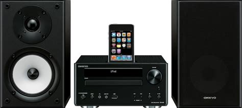 Speaker Mini Untuk Dvd onkyo cs v645 dvd cd mini system look audioholics