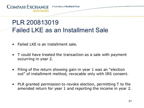 section 1031 irs section 1031 like kind exchange basics