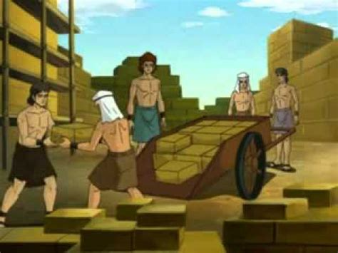 cartoon film of moses animated moses prince of egypt 15 youtube