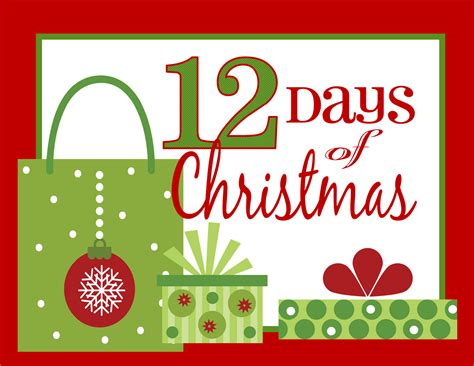 the 12 days of christmas beach 104