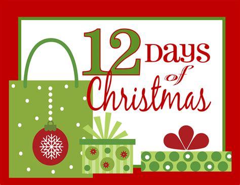 the 12 days of christmas beach 104
