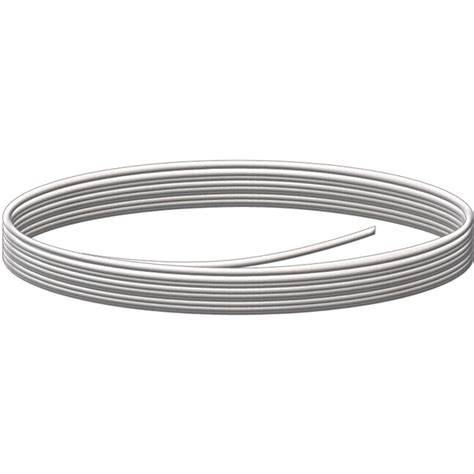 silver plated wire for jewelry silver plated jewelry wire 18ga 13 1
