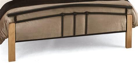 beech bed frames shanghai black and beech bed frame sensation sleep beds
