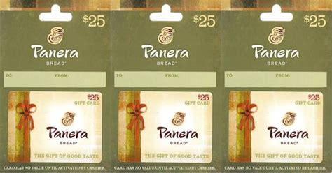 Panera Gift Card Check - thrifty momma ramblings saving money coupons deals freebies and giveaways