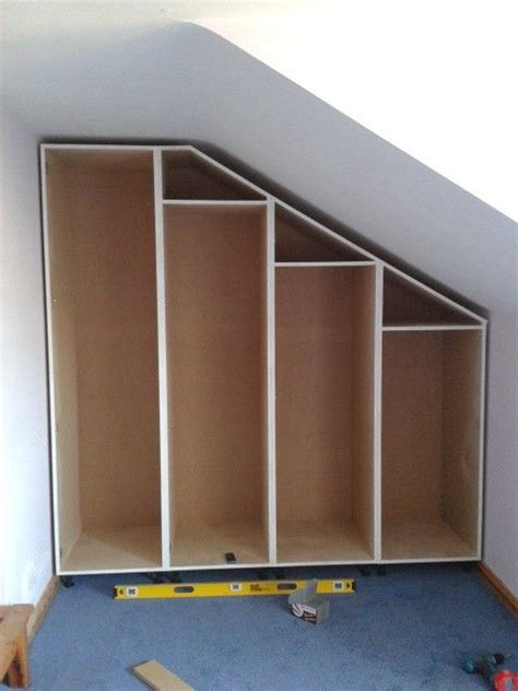 Bedroom Closet Stairs 25 Best Built In Storage Ideas On Built In