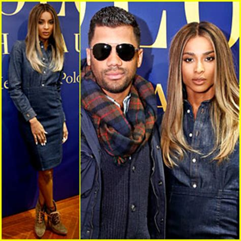 russell wilson says he and ciara are practicing abstinence video conor s family reacts to him tapping out page 7