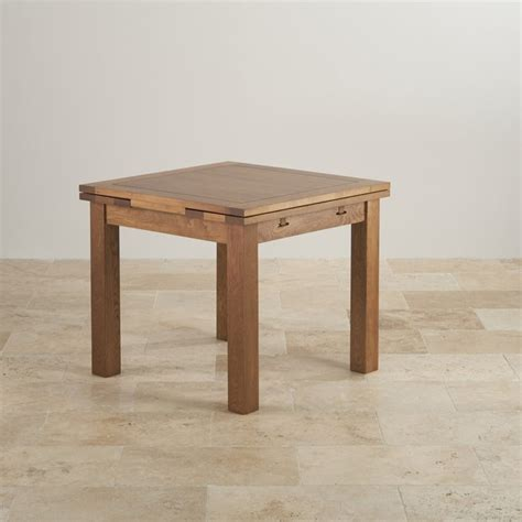 e c i furniture solid oak dining solid oak dining table rustic oak 3ft dining table with 4 grey fabric chairs