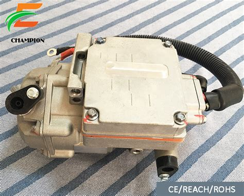 12 Volt Auto Air Conditioner Compressor Sante Blog