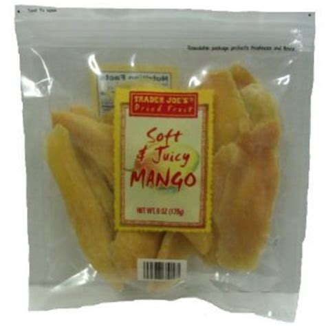 Trader Joe S Gift Cards Online - amazon com trader joe s dried fruit soft juicy mango grocery gourmet food