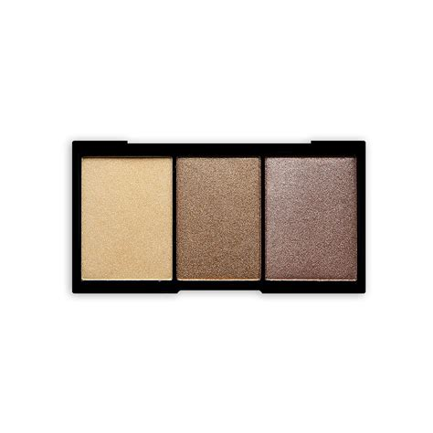 Creations Highlight Glowing Land Palette best sellers creations cosmetics